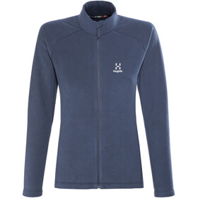 Haglöfs Astro II Jacket Women Tarn Blue